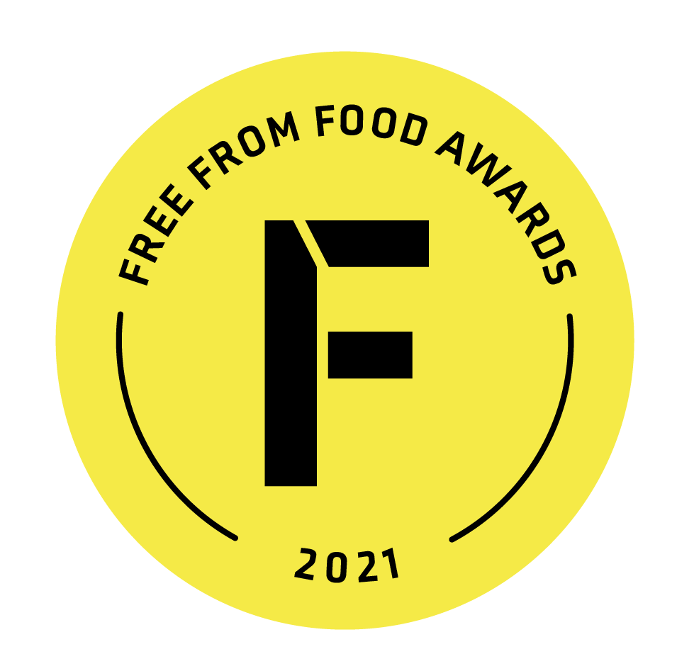 freefrom food awards, 2021, entry, registration