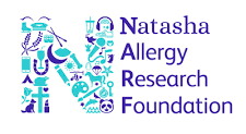 natasha's allergy research foundation, sponsor, freefrom food awards