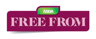 asda, freefrom, freefrom food awards, sponsor,