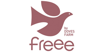 doves farm freee, sponsor, freefrom food awards