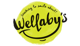 wellabys, freefrom food awards, sponsor