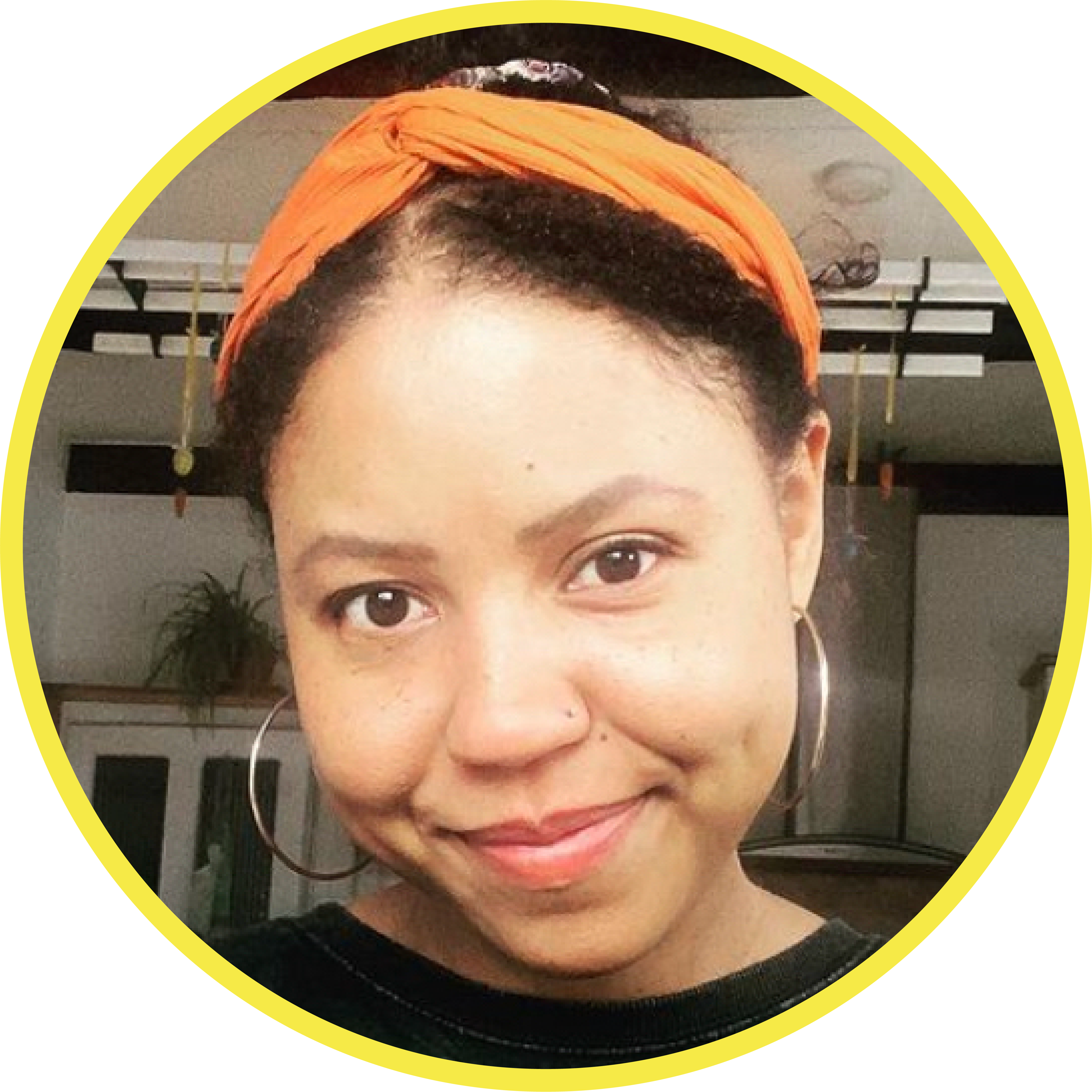 Lindiwe Lewis, freefrom food awards